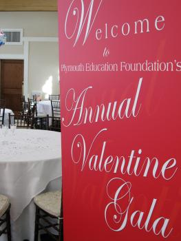 Second Annual Valentine Gala